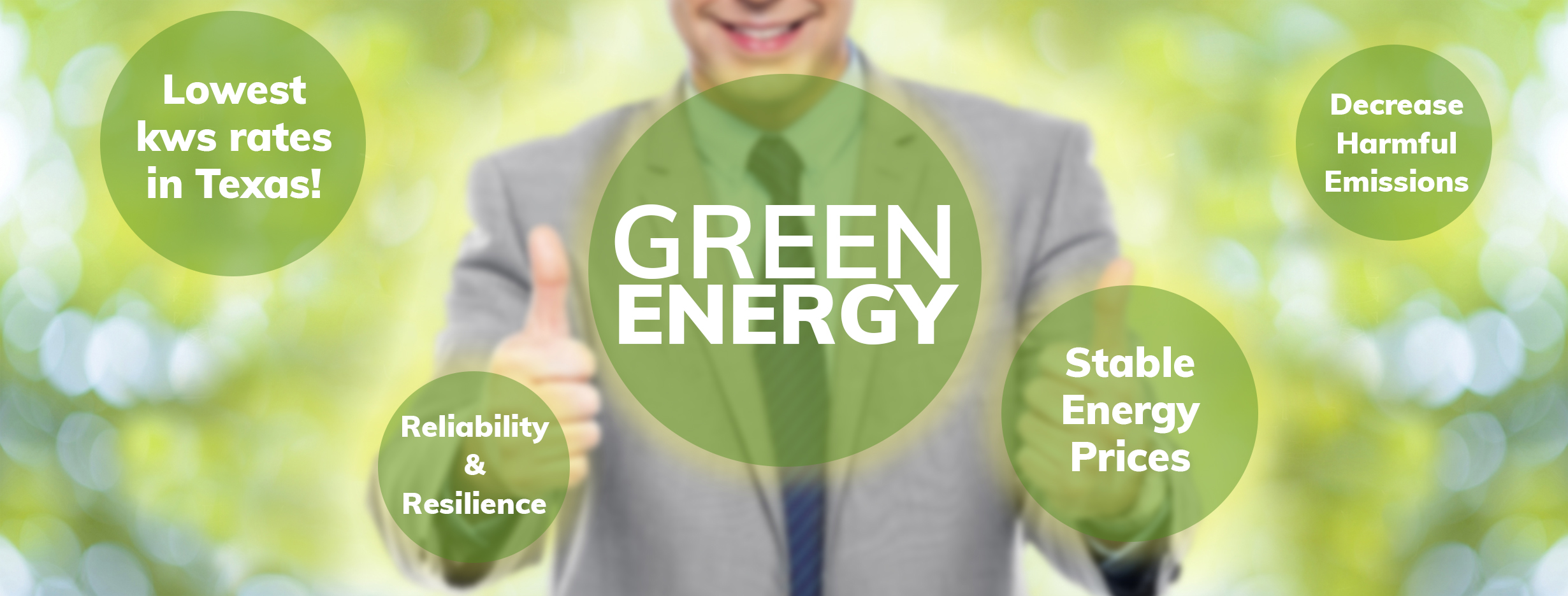 Green energy, Lowest kWs Rates in Texas, Low Honest Prices, Smart Energy Tools