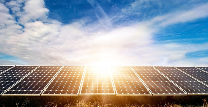 Solar Panels for Residential or Business Use